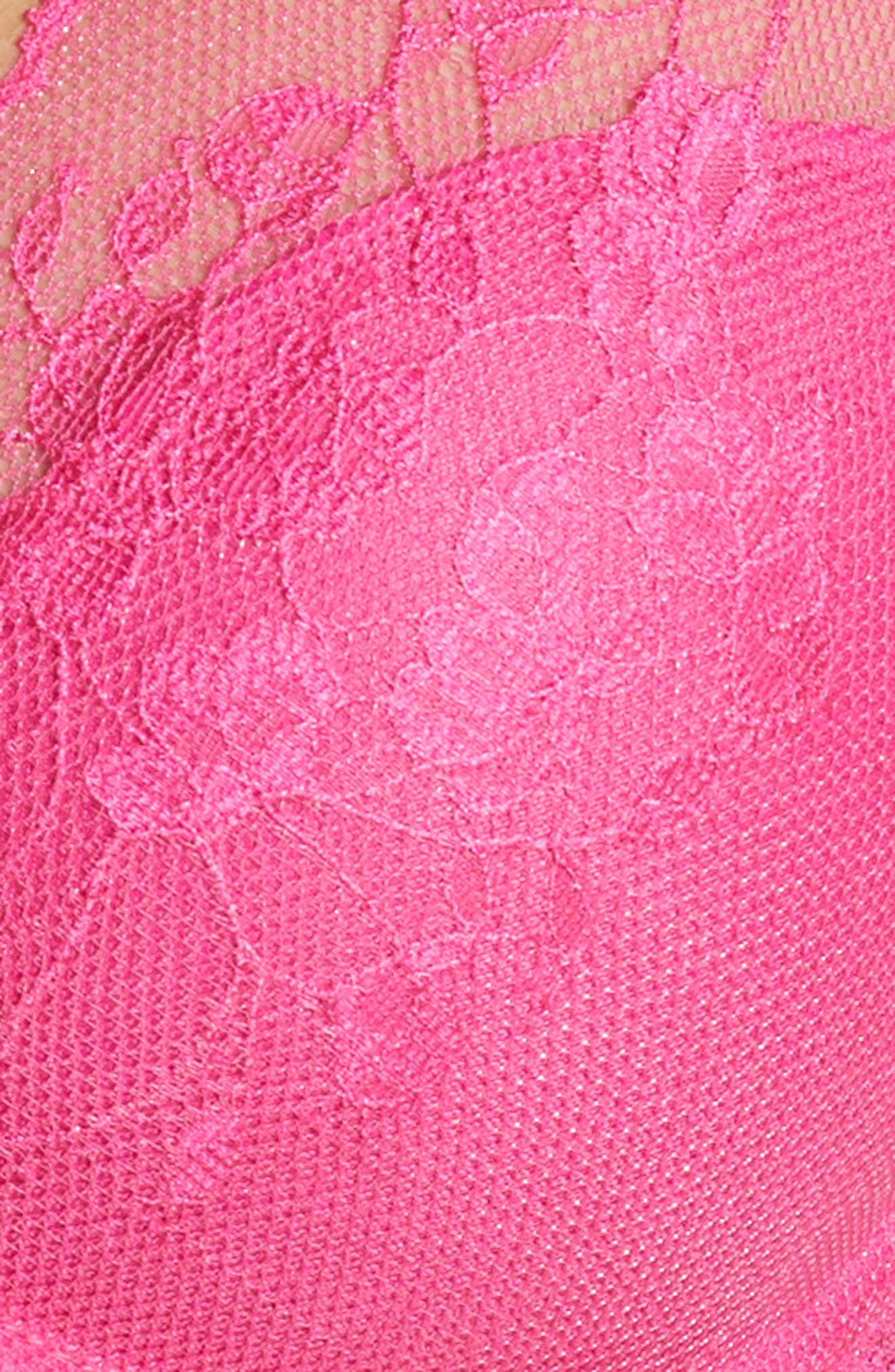 ,                             Cherry Blossom Convertible Underwire Bra,                             Alternate thumbnail 51, color,                             674