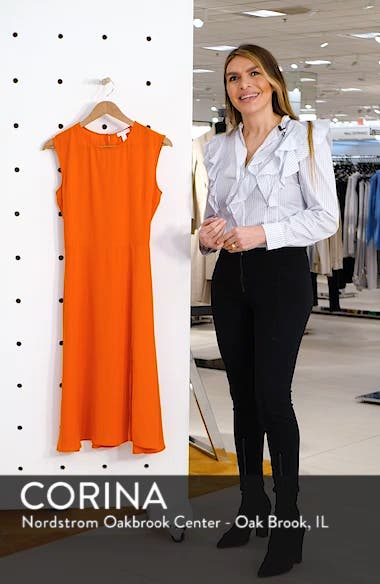 Chic Midi Dress, sales video thumbnail