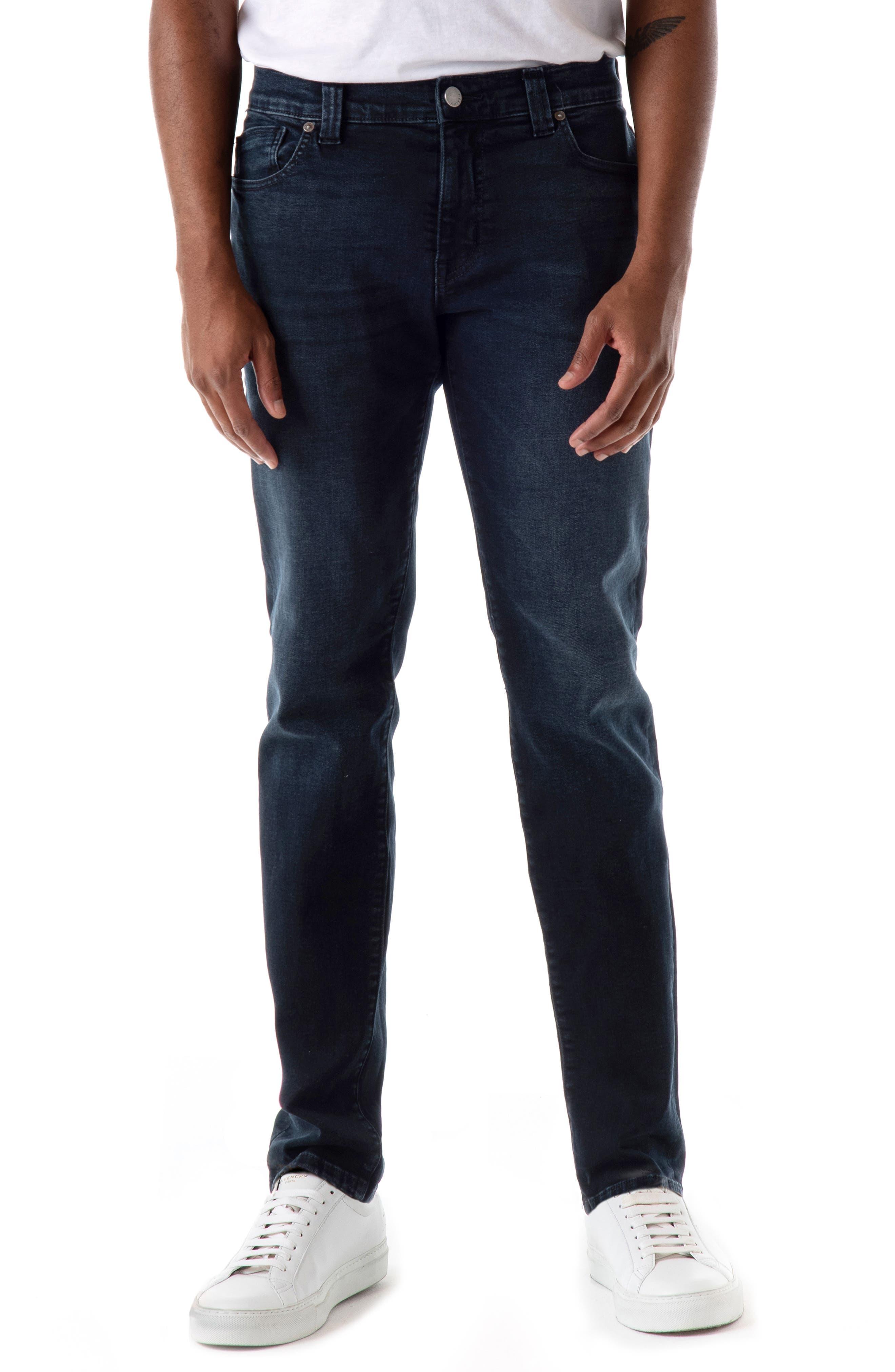 Indie Slim Fit Jeans