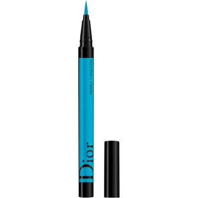 Dior Diorshow On Stage Eyeliner - 351 Pearly Turquoise