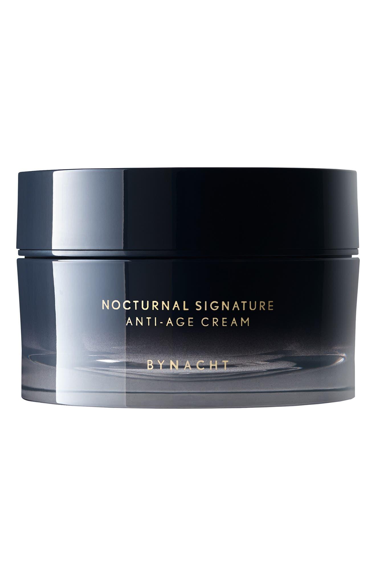 Nocturnal Signature Anti-Age Cream