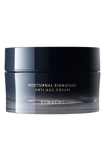 Bynacht Nocturnal Signature Anti-age Cream, 1.7 oz In N,a