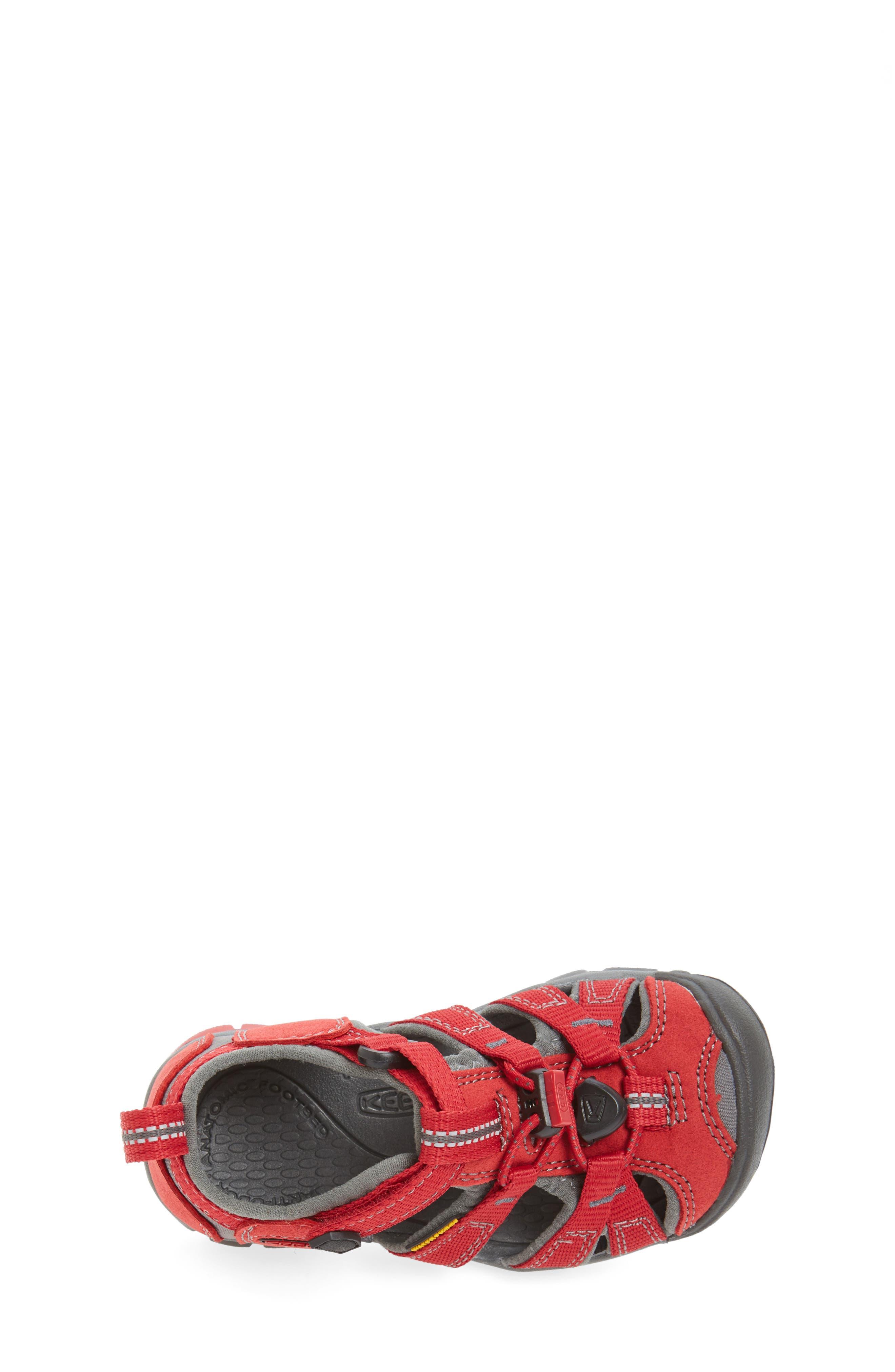 ,                             'Seacamp II' Water Friendly Sandal,                             Alternate thumbnail 245, color,                             616