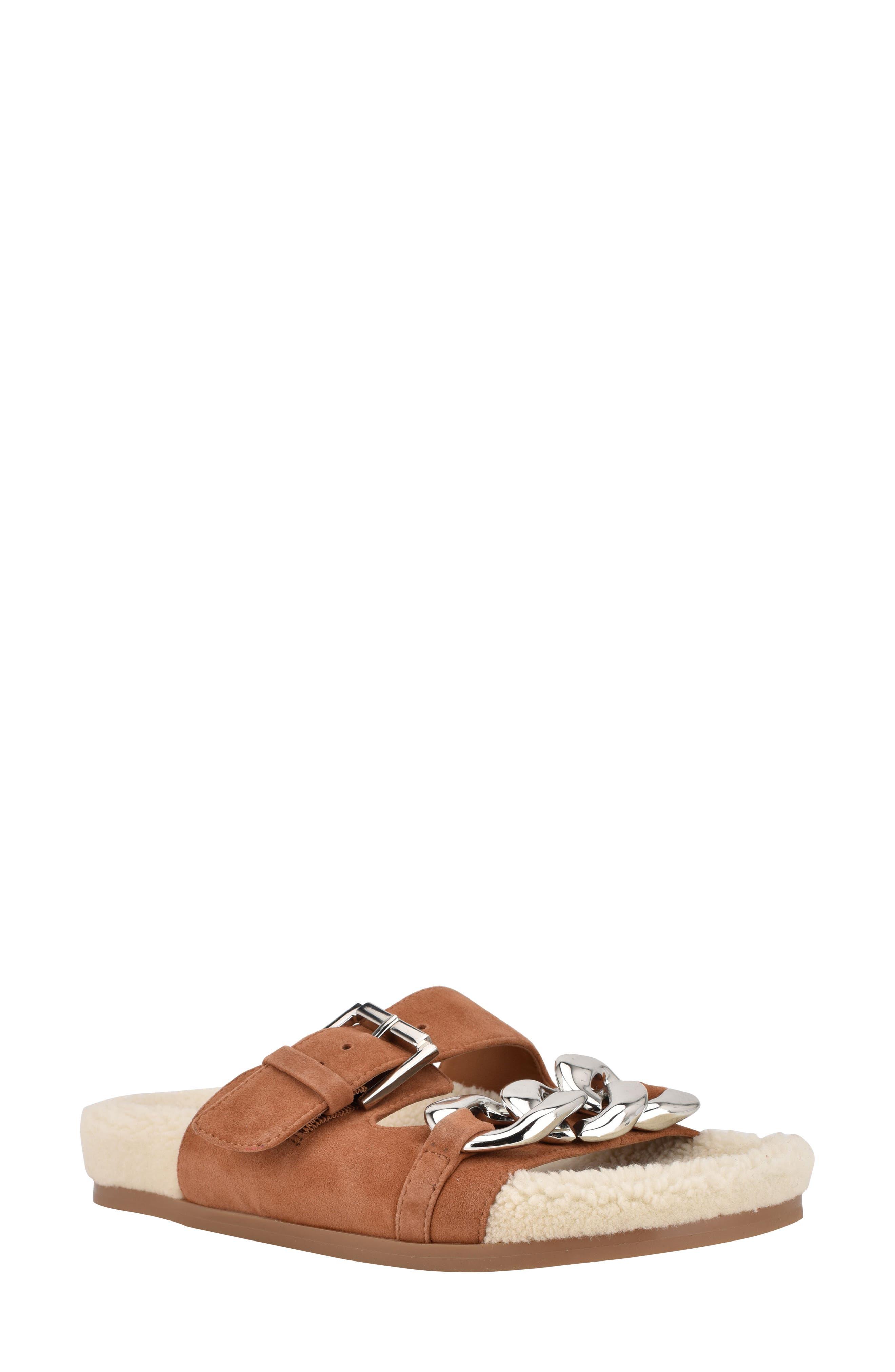 Fresno Slide Sandal