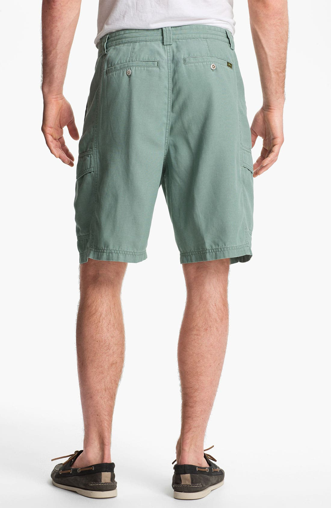 ,                             'Key Grip' Relaxed Fit Cargo Shorts,                             Alternate thumbnail 16, color,                             303