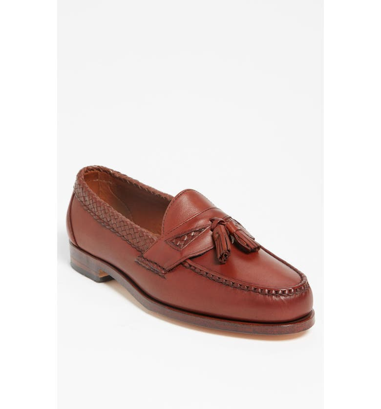 ALLEN EDMONDS 'Maxfield' Loafer, Main, color, 200