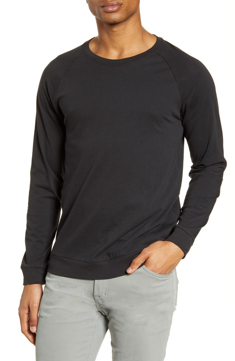 Raglan Sleeve Sweatshirt by Bonobos