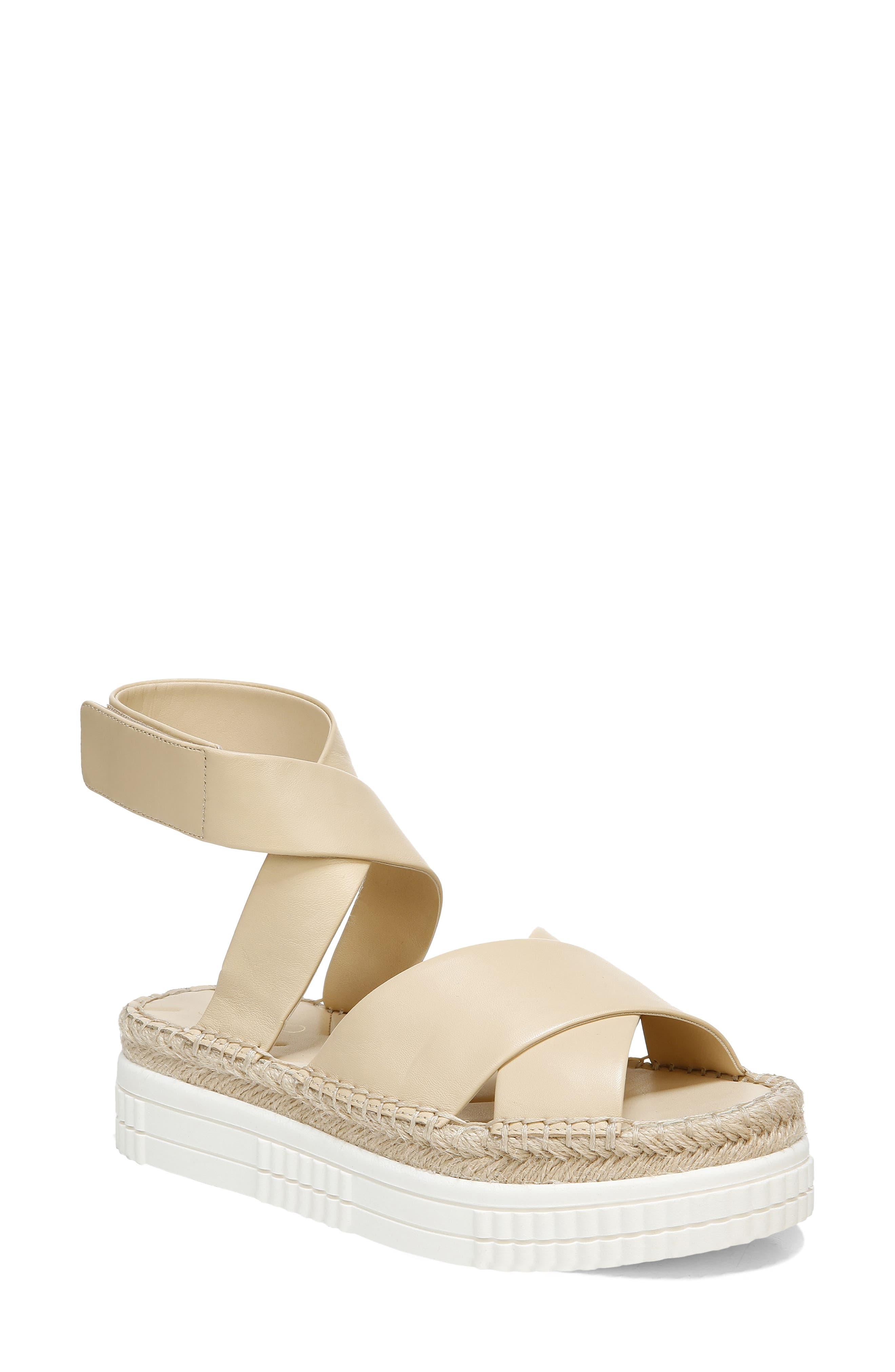 Brock Platform Sandal