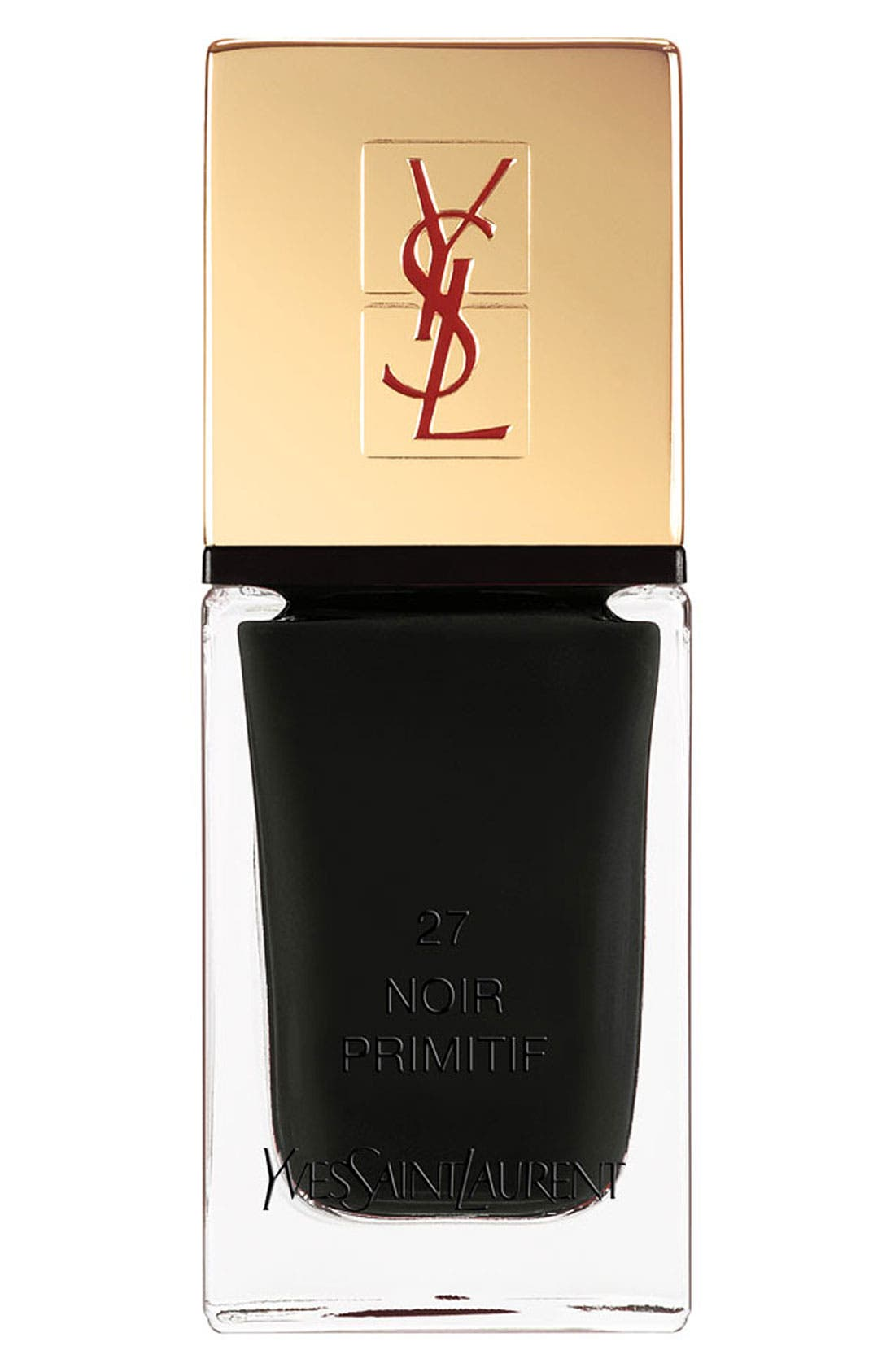 ,                             La Laque Couture Nail Lacquer,                             Main thumbnail 35, color,                             001