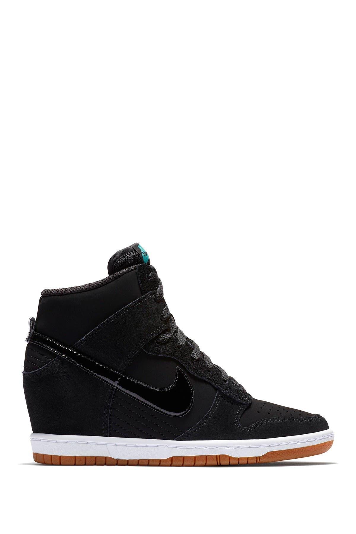 Nike | Dunk Sky Hi Essential Wedge