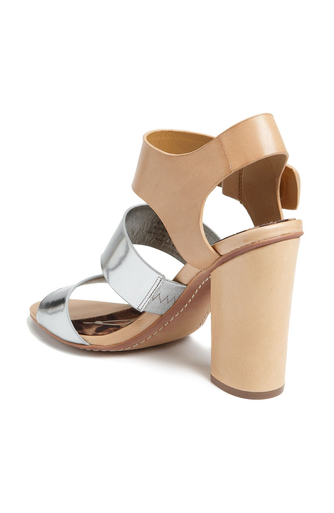 ,                             'Yelena' Sandal,                             Alternate thumbnail 9, color,                             900
