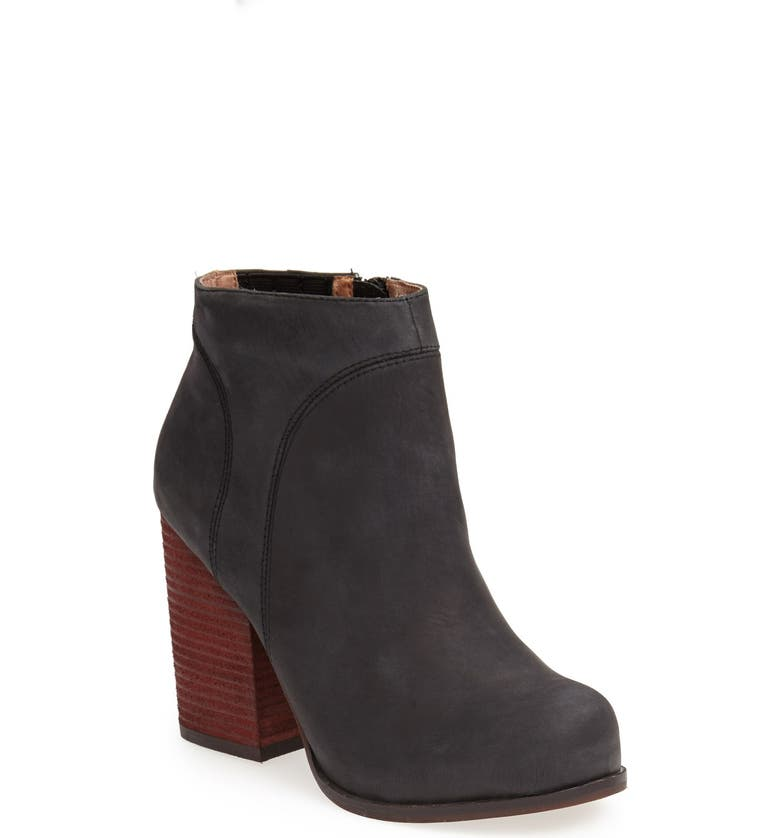 JEFFREY CAMPBELL 'Hanger' Bootie, Main, color, 019