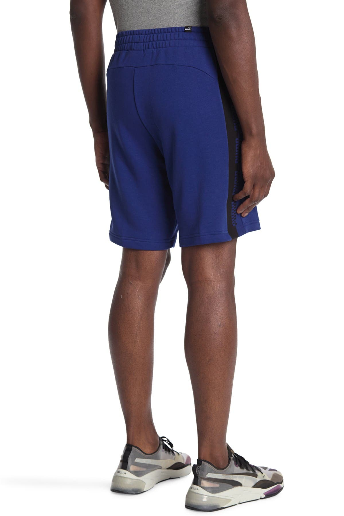 Image of PUMA Amplified Shorts 9""