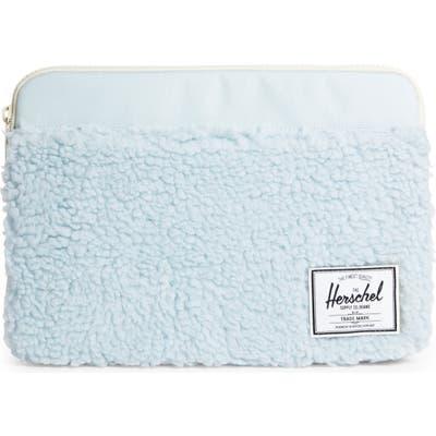 Herschel Supply Co. Anchor 13-Inch Laptop Sleeve - Blue
