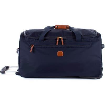 Brics X-Bag 28-Inch Rolling Duffle Bag -