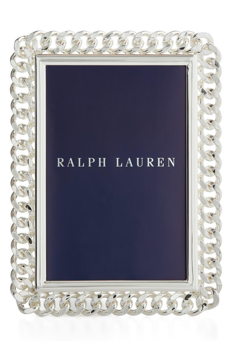 RALPH LAUREN Blake Frame, Main, color, 040