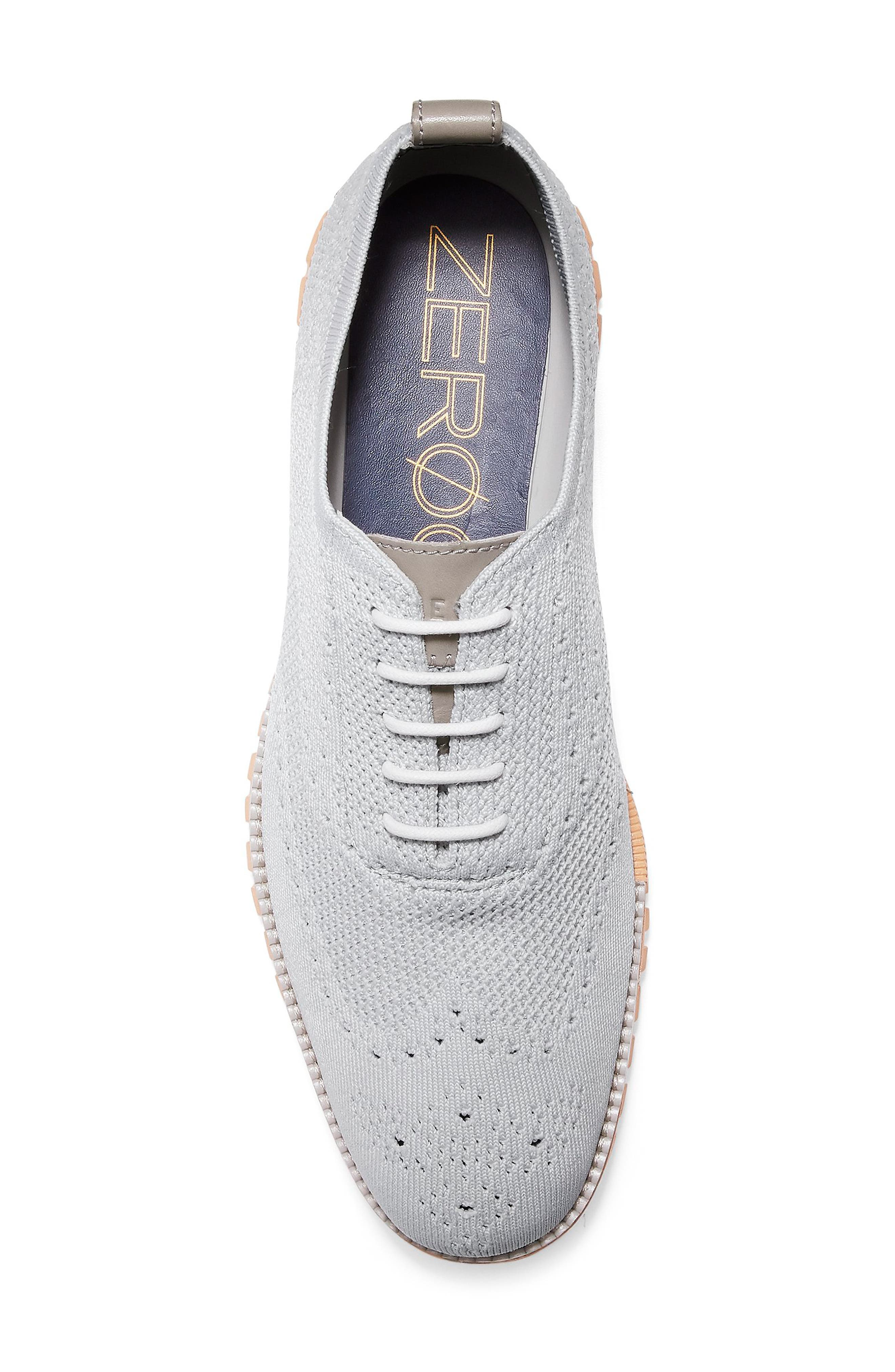 ,                             ZeroGrand Stitchlite Oxford,                             Alternate thumbnail 5, color,                             HARBOR MIST