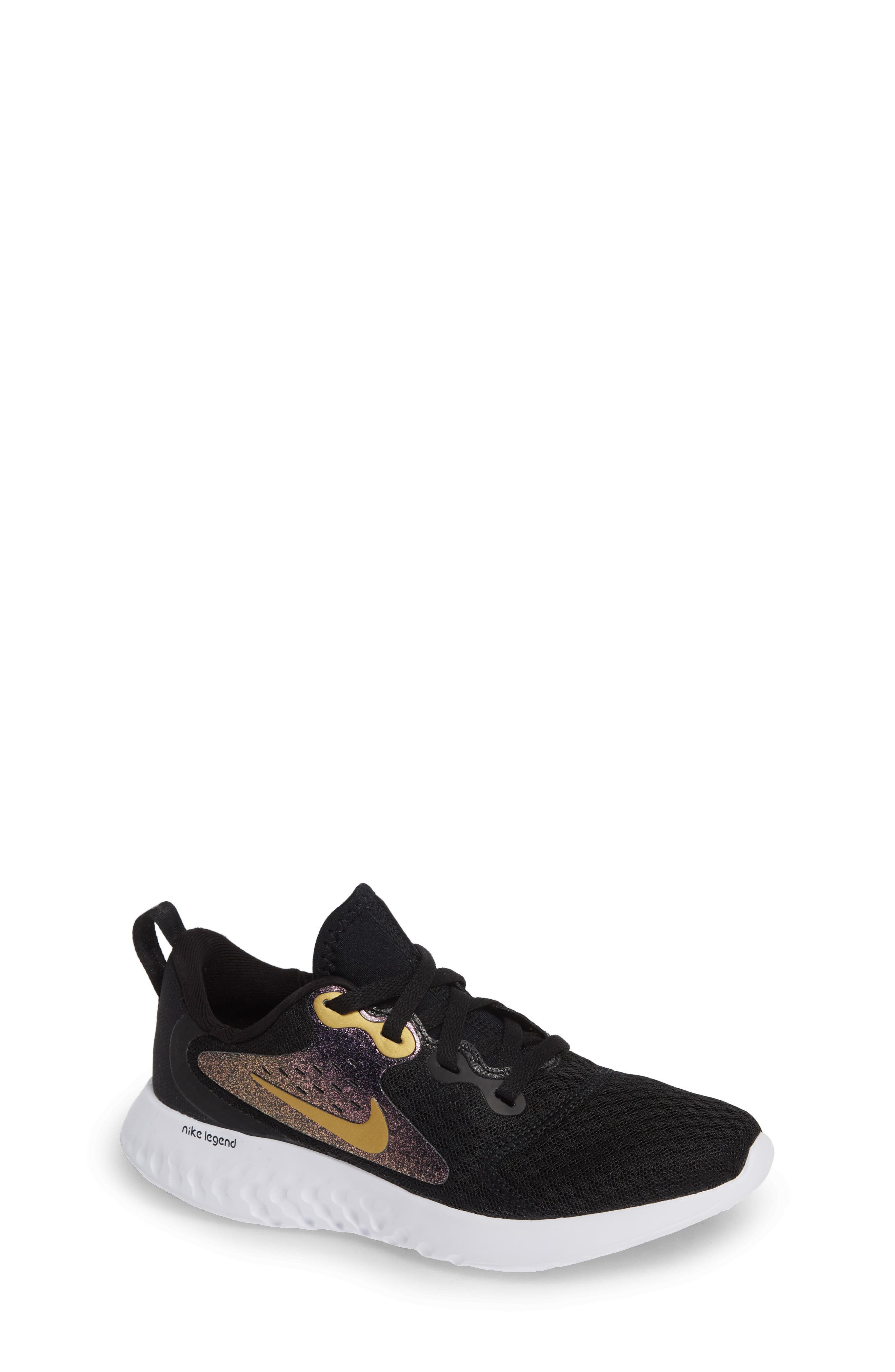 Nike Legend React Running Shoe (Toddler
