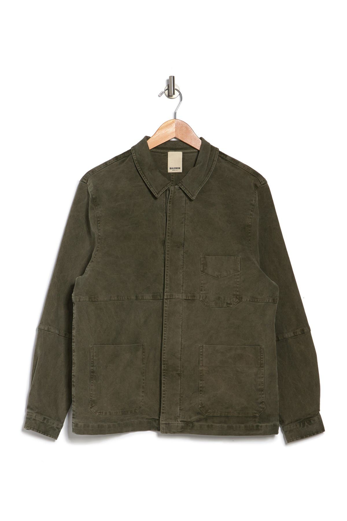 Image of BALDWIN Bowens Jacket