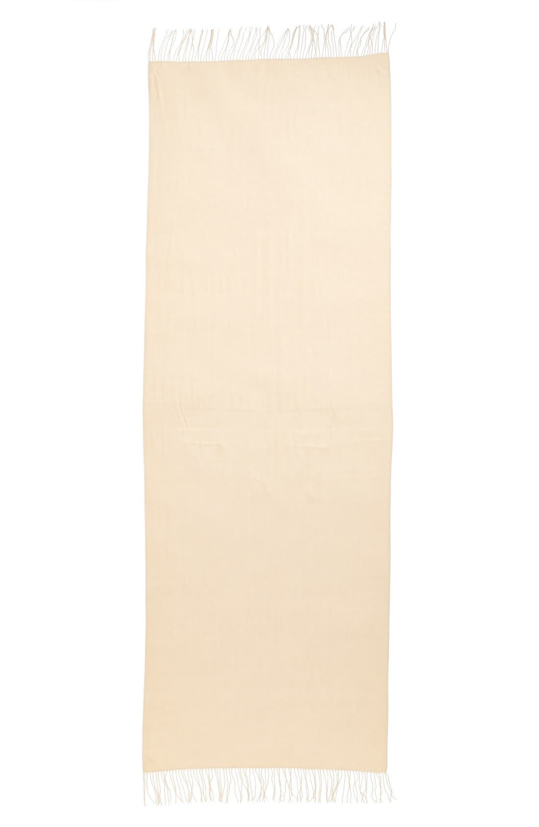 ,                             Tissue Weight Wool & Cashmere Wrap,                             Alternate thumbnail 41, color,                             254