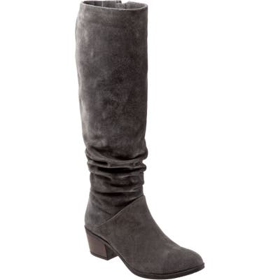 Bueno Camryn Tall Boot - Grey