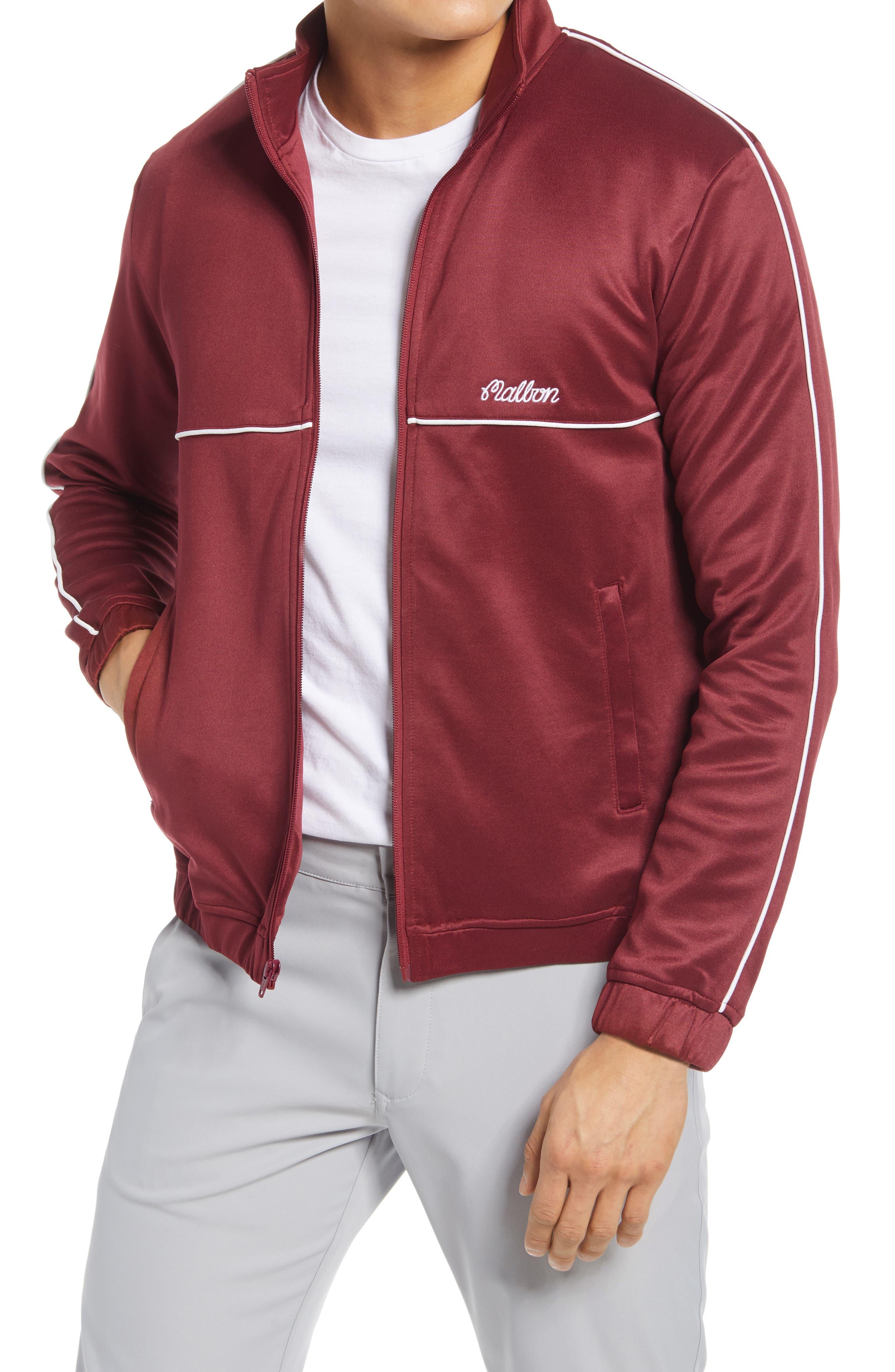 Men's Magpie Zip Jacket
