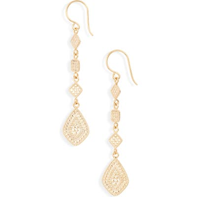 Anna Beck Long Kite Statement Earrings (Nordstrom Exclusive)