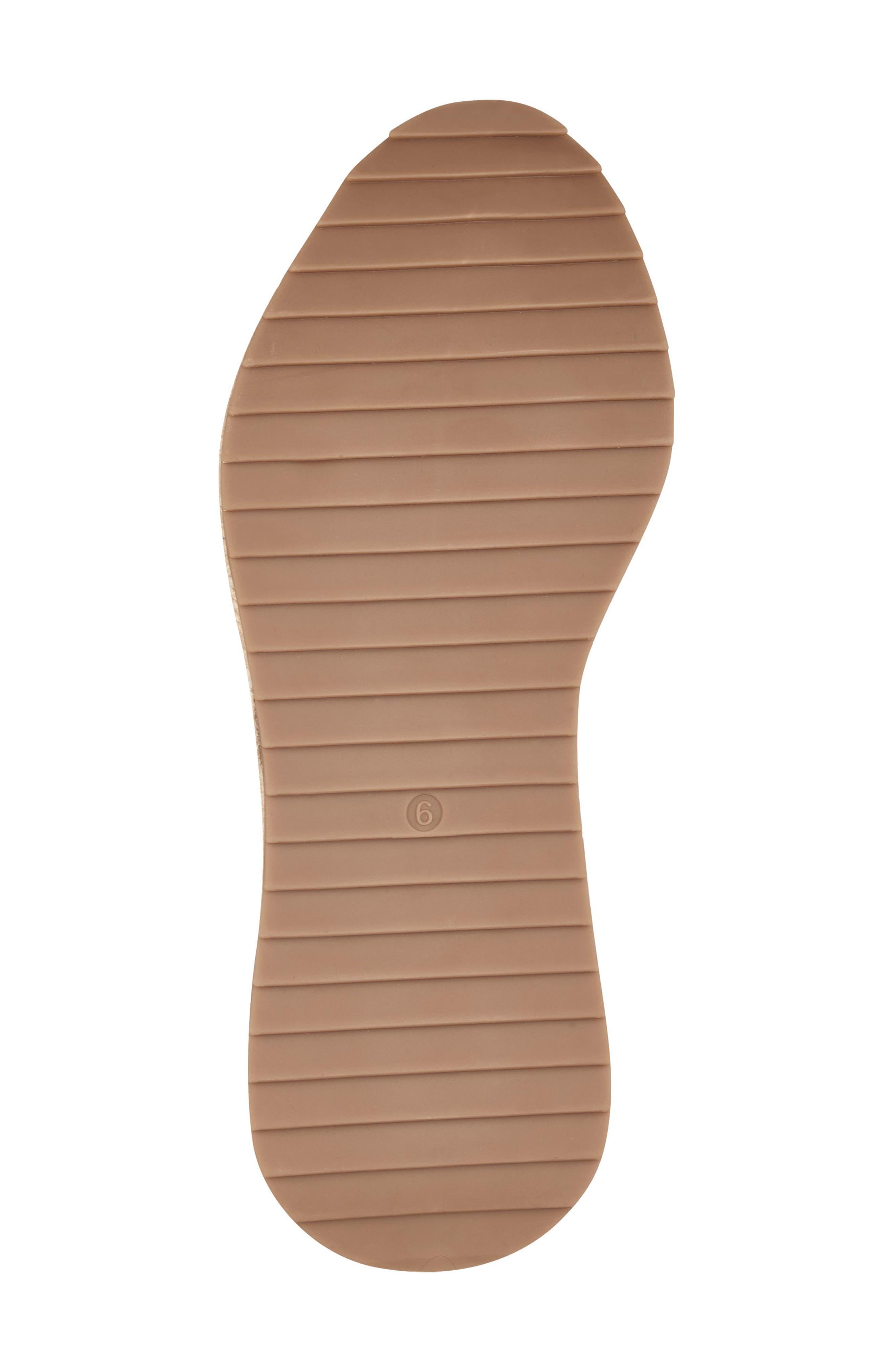 ,                             Janette Espadrille Sneaker,                             Alternate thumbnail 13, color,                             100