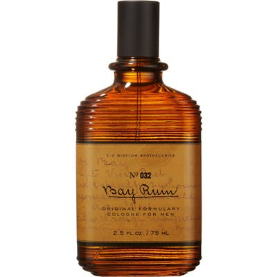 C.o. Bigelow Bay Rum Cologne For Men
