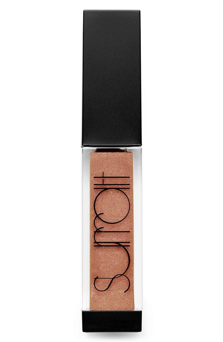 SURRATT Lip Lustre Lip Gloss, Main, color, ENSOLEILLE