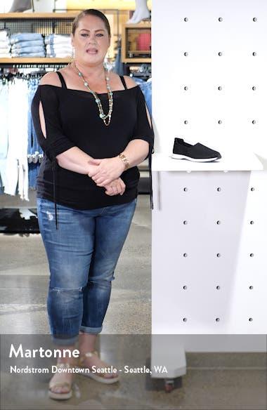 Briella Slip-On Sneaker, sales video thumbnail