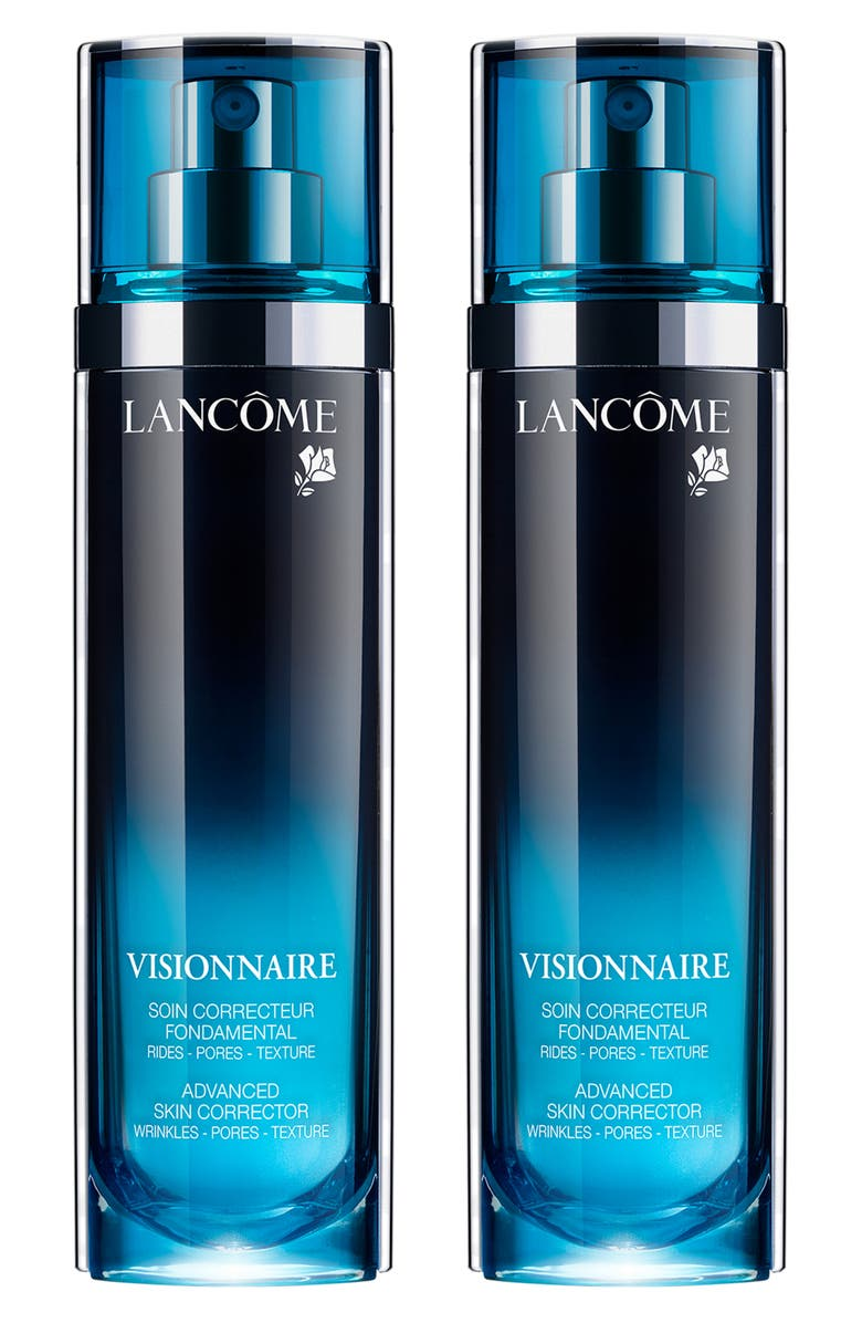 LANCÔME Visionnaire Advanced Skin Corrector Duo, Main, color, NO COLOR