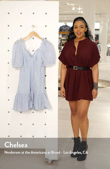 Catalina Minidress, sales video thumbnail
