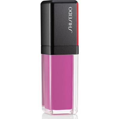 Shiseido Lacquerink Lip Shine - Lilac Strobe