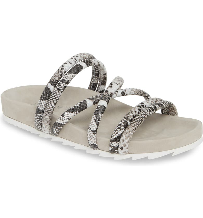 JSLIDES Tess Strappy Slide Sandal, Main, color, 003
