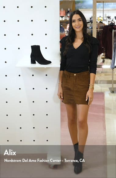 Cathy Rose Bootie, sales video thumbnail