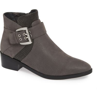 Bella Vita Honor Ii Bootie N - Grey