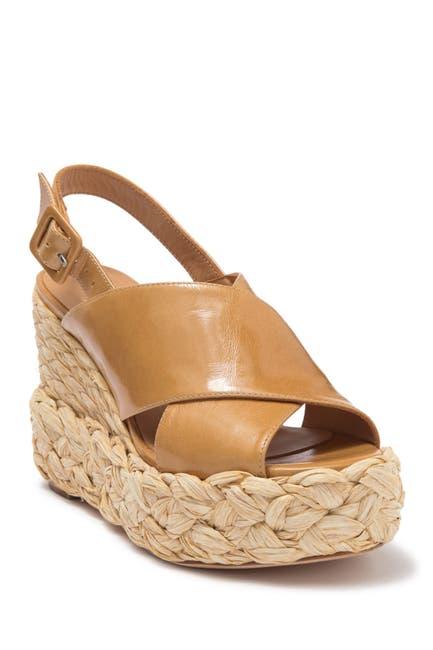 Image of Paloma Barcelo Ava Wedge Sandal