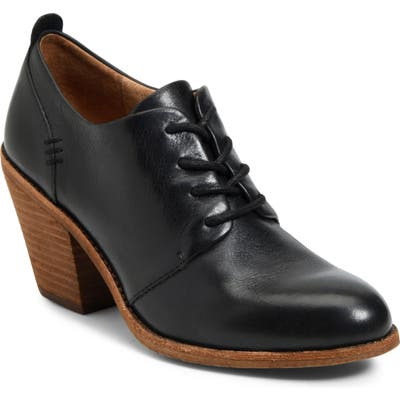 Sofft Tailyn Oxford Pump, Black