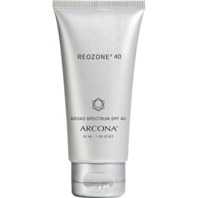 Arcona Reozone 40 Broad Spectrum Spf 40 Sunscreen, .85 oz