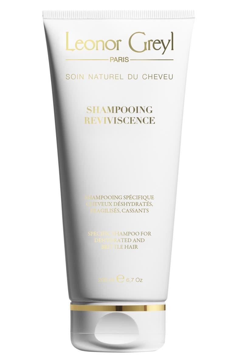 LEONOR GREYL PARIS 'Shampooing Reviviscence' Repairing Shampoo, Main, color, NO COLOR