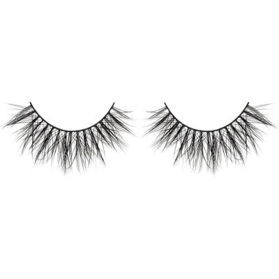 Lilly Lashes Luxury Goddess Mink Lash - No Color
