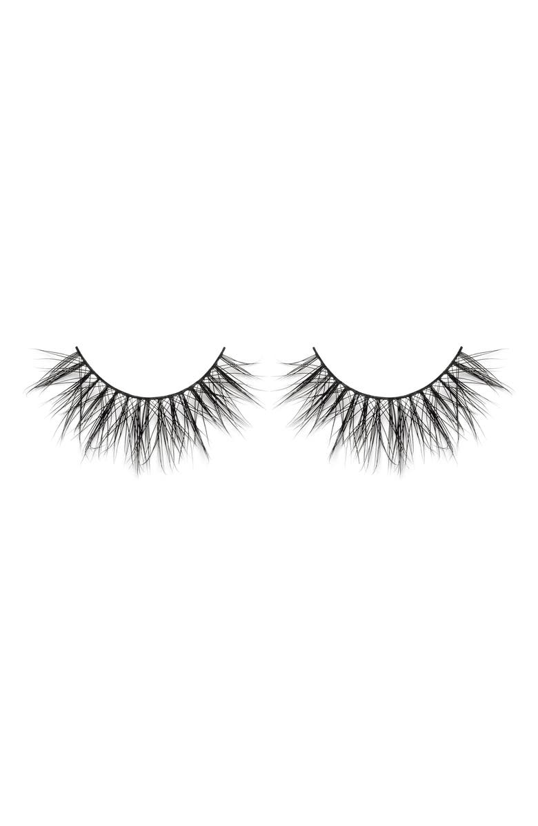 LILLY LASHES Luxury Goddess Mink Lash, Main, color, 000
