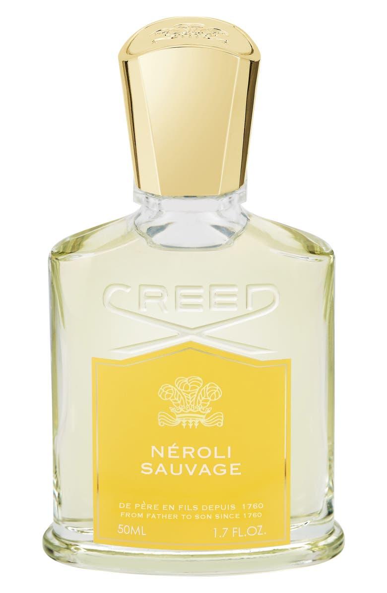 CREED Neroli Sauvage Fragrance, Main, color, NO COLOR
