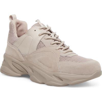 Steve Madden Mover Sneaker, Beige