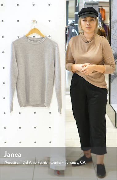Sigfred Lambswool Sweater, sales video thumbnail