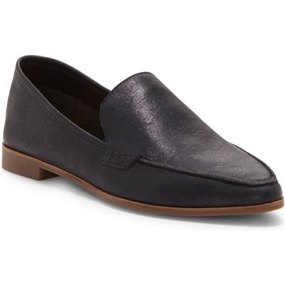Lucky Brand Bejaz Loafer- Black