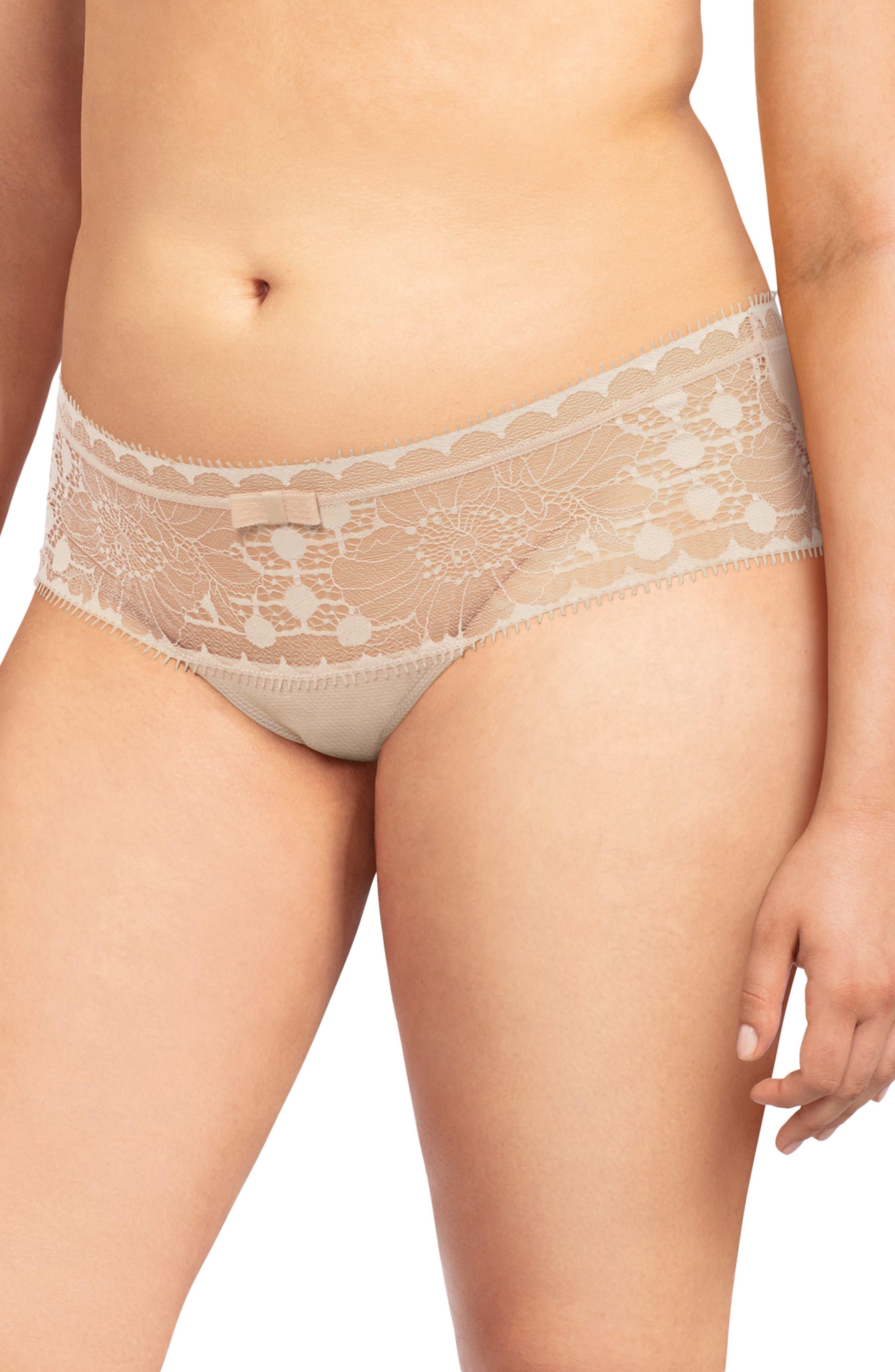 Women's Chantelle Daylight Hipster Panties