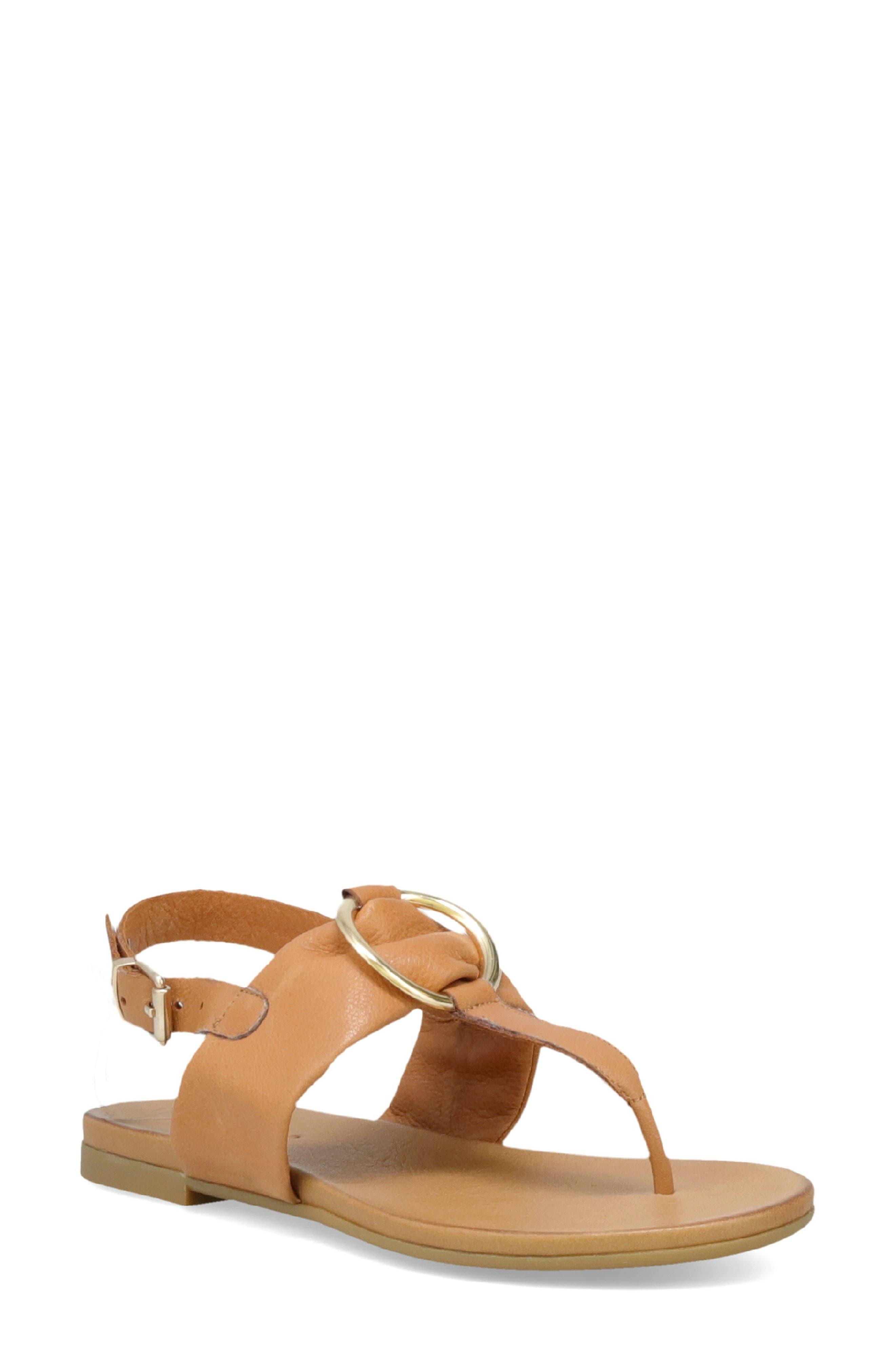 Odis T-Strap Sandal