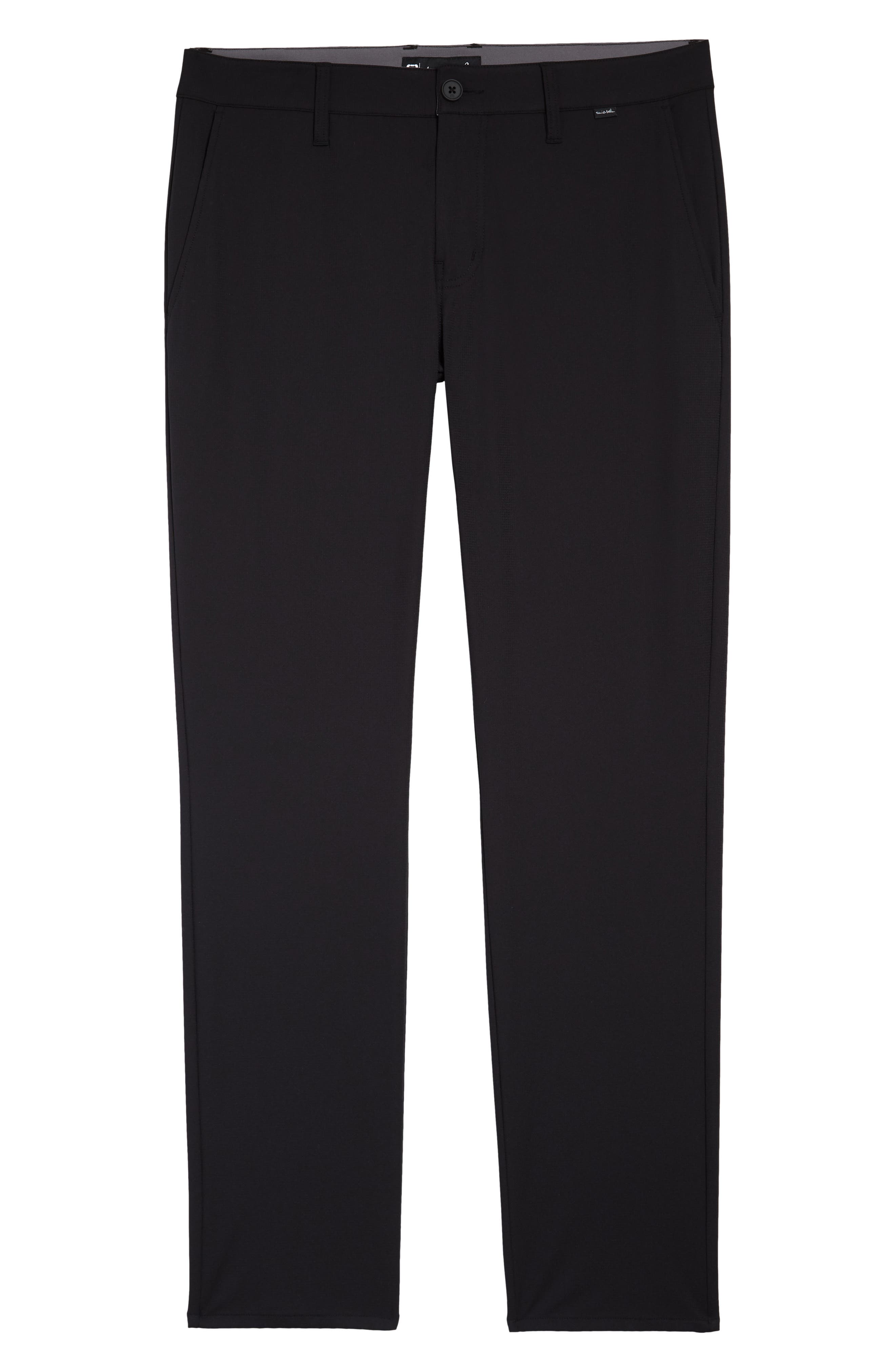 Abundant stretch adds everyday comfort to these sharp, versatile straight-leg pants. Style Name: Travismathew Right On Time Straight Leg Pants. Style Number: 5899020. Available in stores.